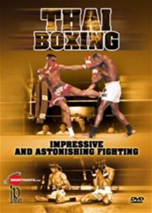 Rent Thai Boxing: Breathtaking Fights: Vol.1 Online DVD Rental