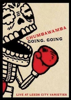 Rent Chumbawamba: Going, Going: Live at Leeds City Varieties Online DVD Rental