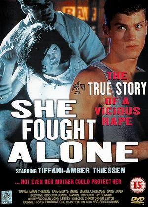 Rent She Fought Alone Online DVD Rental