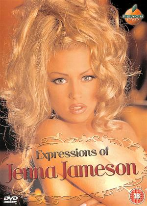Rent Expressions of Jenna Jameson Online DVD Rental