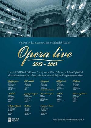 Rent Nabucco: Teatro Alla Scala (Luisotti) Online DVD Rental