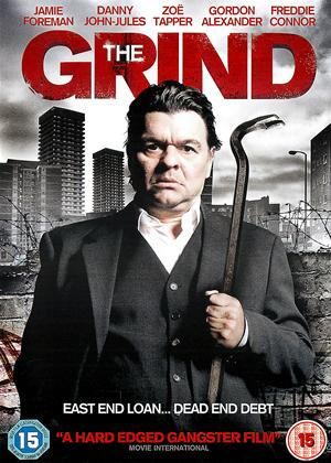 Rent The Grind Online DVD Rental