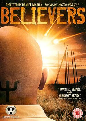Rent Believers Online DVD Rental