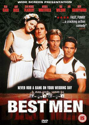 Rent Best Men Online DVD Rental