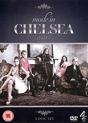 Rent Made in Chelsea: Series 2 Online DVD Rental