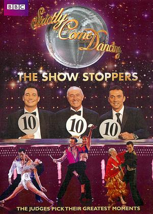 Rent Strictly Come Dancing: The Show Stoppers Online DVD Rental