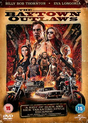 Rent The Baytown Outlaws Online DVD Rental
