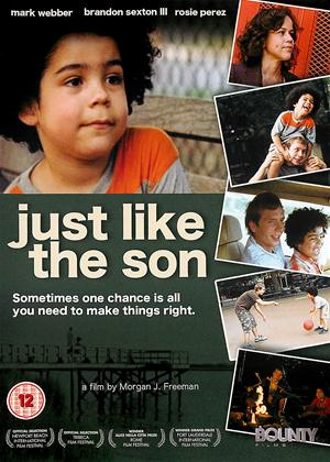 Rent Just Like the Son Online DVD Rental