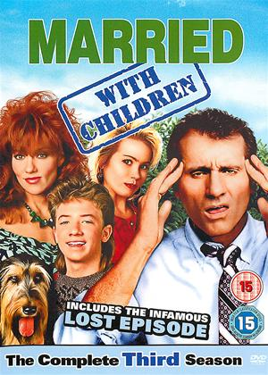 Rent Married with Children: Series 3 Online DVD Rental