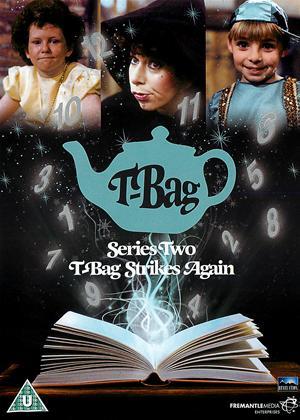 Rent T-Bag: Series 2 Online DVD Rental