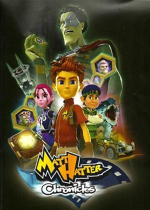 Rent Matt Hatter Chronicles Online DVD Rental