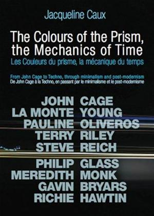 Rent The Colours of the Prism, the Mechanics of Time Online DVD Rental