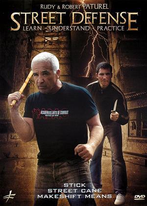 Rent Street Defense: Stick, Street Cane, Makeshift Means Online DVD Rental