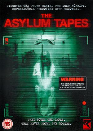 Rent The Asylum Tapes Online DVD Rental
