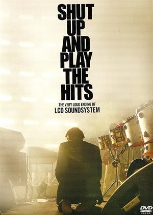 Rent Shut Up and Play the Hits Online DVD Rental
