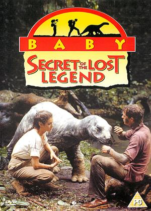 Rent Baby: Secret of the Lost Legend Online DVD Rental
