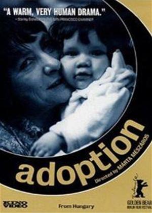 Rent Adoption (aka Örökbefogadás) Online DVD Rental