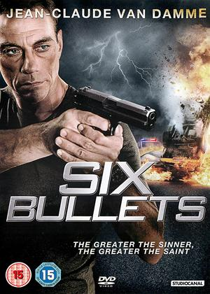 Rent Six Bullets Online DVD Rental