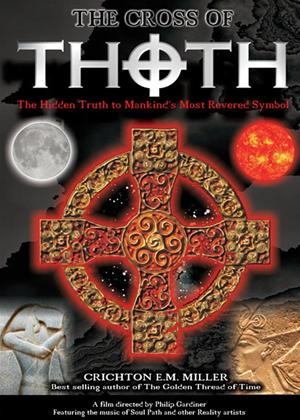 Rent The Cross of Thoth Online DVD Rental