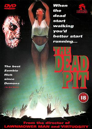 Rent The Dead Pit Online DVD Rental