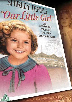 Rent Our Little Girl Online DVD Rental