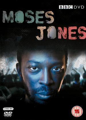 Rent Moses Jones Online DVD Rental