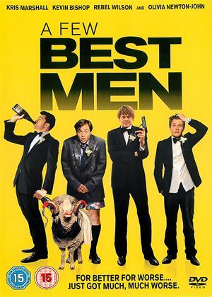 Rent A Few Best Men Online DVD Rental