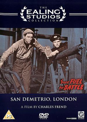 Rent San Demetrio, London Online DVD Rental