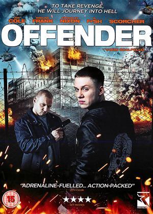 Rent Offender Online DVD Rental