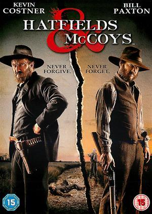 Rent Hatfields and McCoys Online DVD & Blu-ray Rental