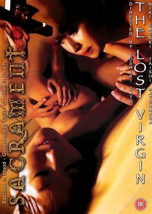 Rent The Lost Virgin (aka Cuffs) Online DVD Rental