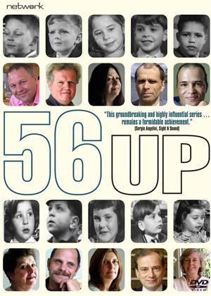 Rent 56 Up Online DVD Rental