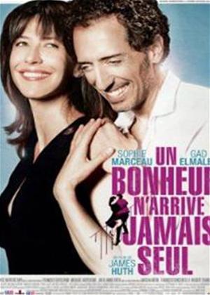 Rent Happiness Never Comes Alone (aka Un bonheur n'arrive jamais seul) Online DVD Rental