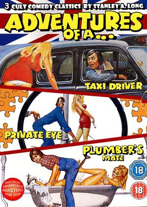Rent Adventures of a Taxi Driver Online DVD Rental