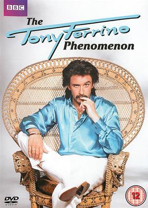 Rent The Tony Ferrino Phenomenon Online DVD Rental