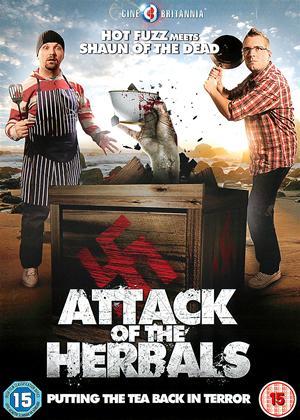 Rent Attack of the Herbals Online DVD Rental