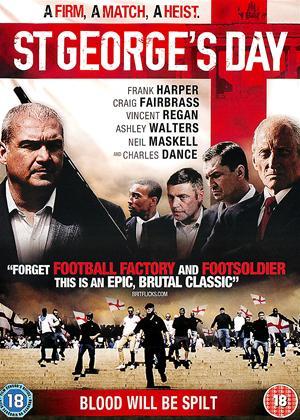 Rent St George's Day Online DVD Rental