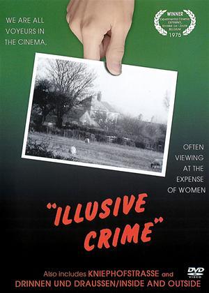 Rent Illusive Crime (aka Illusive Crime /  Drinnen und Draussen / Kniephofstrasse) Online DVD Rental