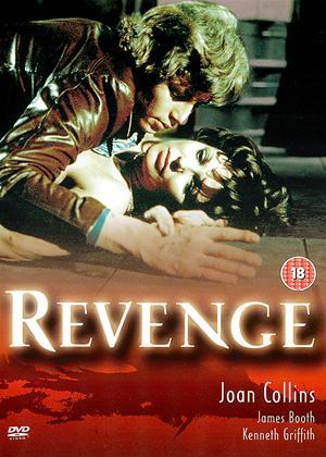Rent Revenge Online DVD Rental