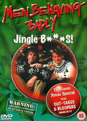 Rent Men Behaving Badly: Jingle B***s! Online DVD & Blu-ray Rental