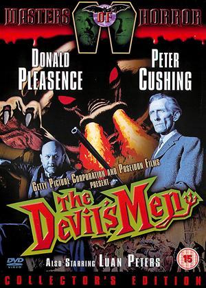 Rent The Devil's Men (aka Land of the Minotaur) Online DVD Rental