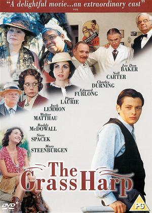 Rent The Grass Harp Online DVD & Blu-ray Rental