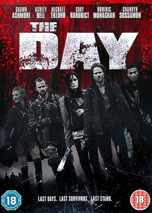 Rent The Day Online DVD Rental