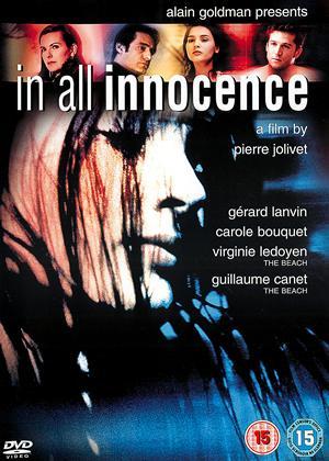 Rent In All Innocence (aka En plein coeur) Online DVD Rental