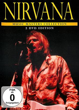 Rent Nirvana: Music Masters Collection Online DVD Rental