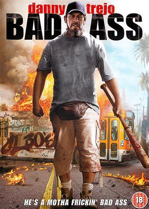 Rent Bad Ass Online DVD Rental