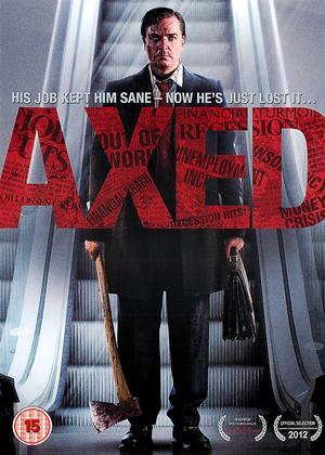 Rent Axed Online DVD Rental