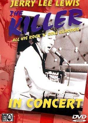 Rent Jerry Lee Lewis: The Killer - In Concert Online DVD Rental