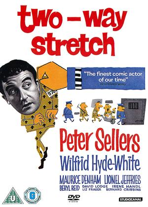 Rent Two-Way Stretch Online DVD Rental