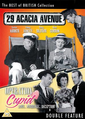 29 Acacia Avenue and Operation Cupid Online DVD Rental